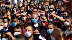 Coahuila reporta 6 muertes y 42 nuevos casos de COVID-19