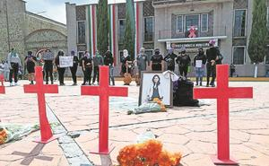 SSPC: Aumenta feminicidio 35% en el mes de marzo