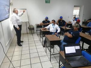 Erogará Maxion Inmagusa de Castaños 29 mdp en PTU