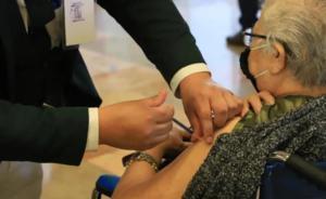 Piden a vacunados contra Covid de SLP mantener medidas preventivas