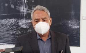 Alerta de viaje de EU es por pandemia y no por inseguridad