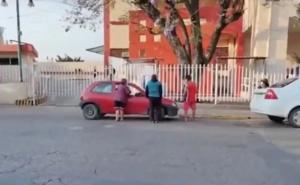 Muere mujer embarazada afuera del Hospital Civil en Oaxaca