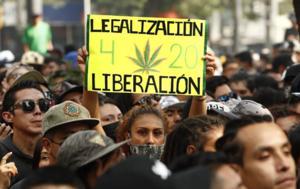 Senado aplaza dictaminación para regulación de la marihuana