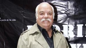 Fallece Enrique Becker, actor de 'Como dice el dicho'