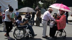 COVID-19: 213 mil 597 las defunciones por coronavirus en México