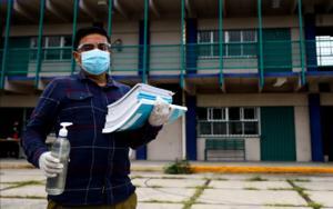 CNTE: maestros no cuentan con condiciones para regresar a clases