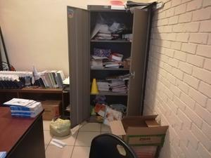 Ladrones lograron robar otra escuela en Monclova