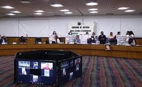 Diputados aprueban minuta de Ley de FGR