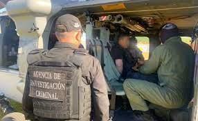 Detienen a 'El Durango', presunto miembro del Cártel del Pacífico