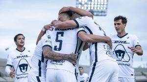 Puebla recibe a los Pumas en la Jornada 16, con afición