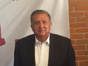 ¿Quién es Saúl Huerta, diputado acusado de abuso?