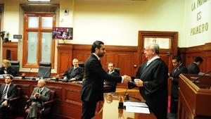 AMLO: 'Le tenemos confianza al Poder Judicial, pero no mucha a algunos jueces'