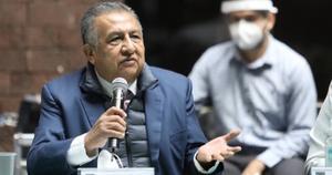 Morena Puebla pide investigar a Saúl Huerta 'sin sesgos políticos'