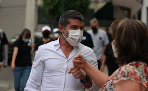 TECM ratifica sanción a Mauricio Tabe por promoción personalizada