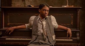Chadwick Boseman podría ganar el Oscar póstumo