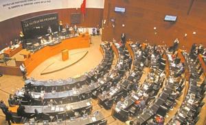 Senado avala en lo general la Ley de Hidrocarburos