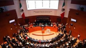 Ley de Hidrocarburos, que otorga mayor control a Pemex, es aprobada en Senado; pasa al Ejecutivo