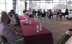 Vecinos de Tecamachalco rechazan plan de desarrollo urbano
