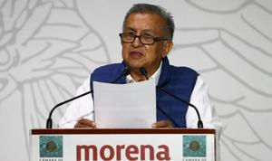 Diputado de Morena acusado de abuso sexual a menor renuncia a reelección