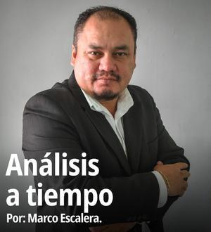 ANÁLISIS A TIEMPO... EL PRINCIPIO DEL FIN…