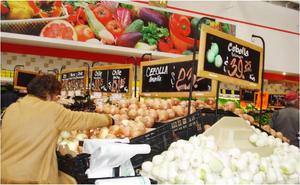 Inflación anual se  dispara a 6.05%, su mayor nivel en 3 años