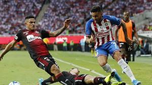 Atlas y Chivas se enfrentan por más que el orgullo