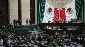 Diputados aprueban ampliar mandato de Arturo Zaldívar en la SCJN; pasa al Ejecutivo