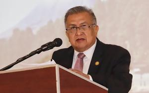 AMLO: Condena presunto abuso sexual del diputado Saúl Huerta de Morena