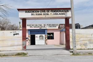 Les condona impuestos recaudación de rentas del estado a pensionados de Frontera