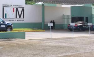 Rescatan a 12 personas salvadoreñas secuestradas en Matehuala