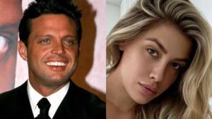 Luis Miguel negó ser papá de Michelle en programa de TV