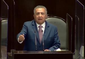 PAN exige acción penal contra diputado de Morena por abuso de menor
