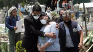 Registra Coahuila 6 muertes y 48 nuevos casos de COVID-19