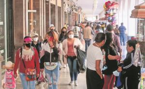 Estado de México avanza a semáforo amarillo en 'riesgo de contagio'