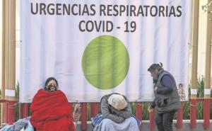 CDMX trabaja en desconversión de hospitales Covid