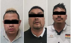 Detienen en Ecatepec a presunto líder del grupo Nuevo Cártel Imperial