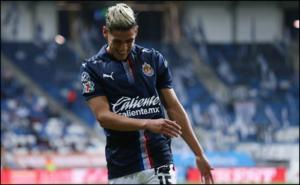 Antuna promete triunfo de Chivas y gol en el Clásico ante Atlas
