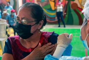 Pobladores de 2 municipios de Oaxaca rechazan vacuna antiCovid