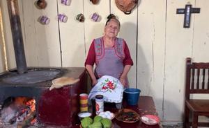 Esto es lo que podría ganar doña Ángela en su canal de YouTube 'De mi rancho a tu cocina'
