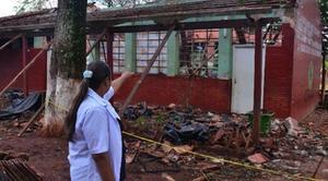 Destina federación 12 mmdp para reparación de escuelas