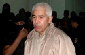 Elimina EU de su lista negra a ex esposa e hijos de Rafael Caro Quintero