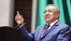 Diputado Saúl Huerta de Morena suma tres denuncias por presunto abuso sexual