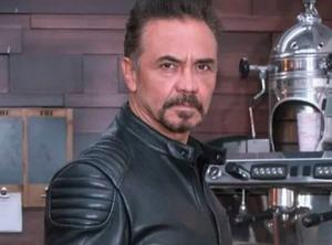 Actor de 'El señor de los cielos' es hospitalizado por COVID-19