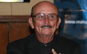 Fallece el cantautor mexicano Sergio Esquivel