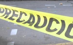 Investigan presunto feminicidio en San Nicolás Tolentino