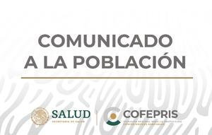 Autoriza Cofepris lotes de vacuna CanSino