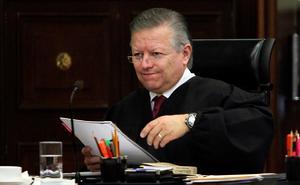 PAN va con PRI y PRD contra 'Ley Zaldívar'