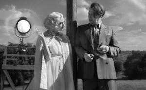 'Mank' retrata el drama y la ficción de 'Ciudadano Kane'