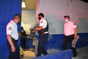 Atrapan a ladrones en el 'embrujado' kilómetro 18 de Monclova