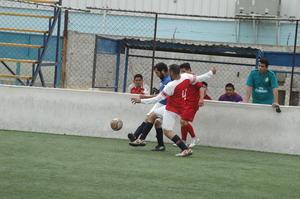 Apretado triunfo de los Guerreros FC